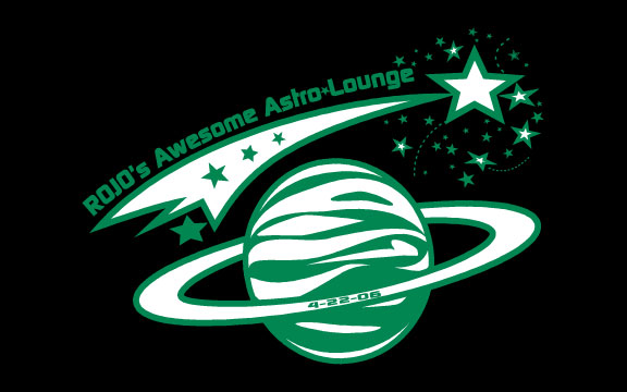 Image gallery outer space logo for Outer space design